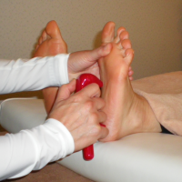 心身共に健康な身体づくりをめざした施術